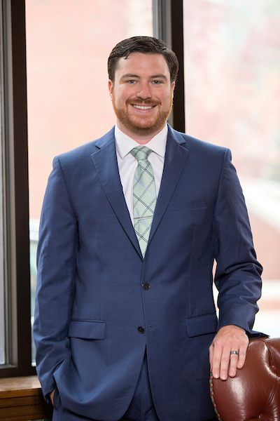 K. Drew Devenport - Immigration Attorney