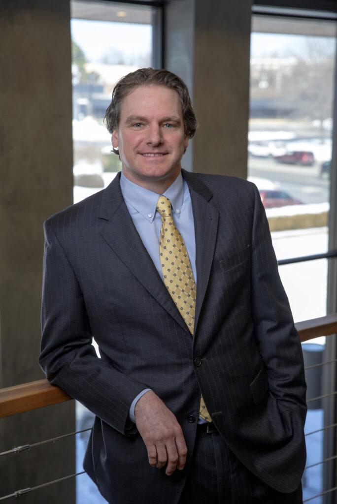 Colin Johnson - Attorney at Law