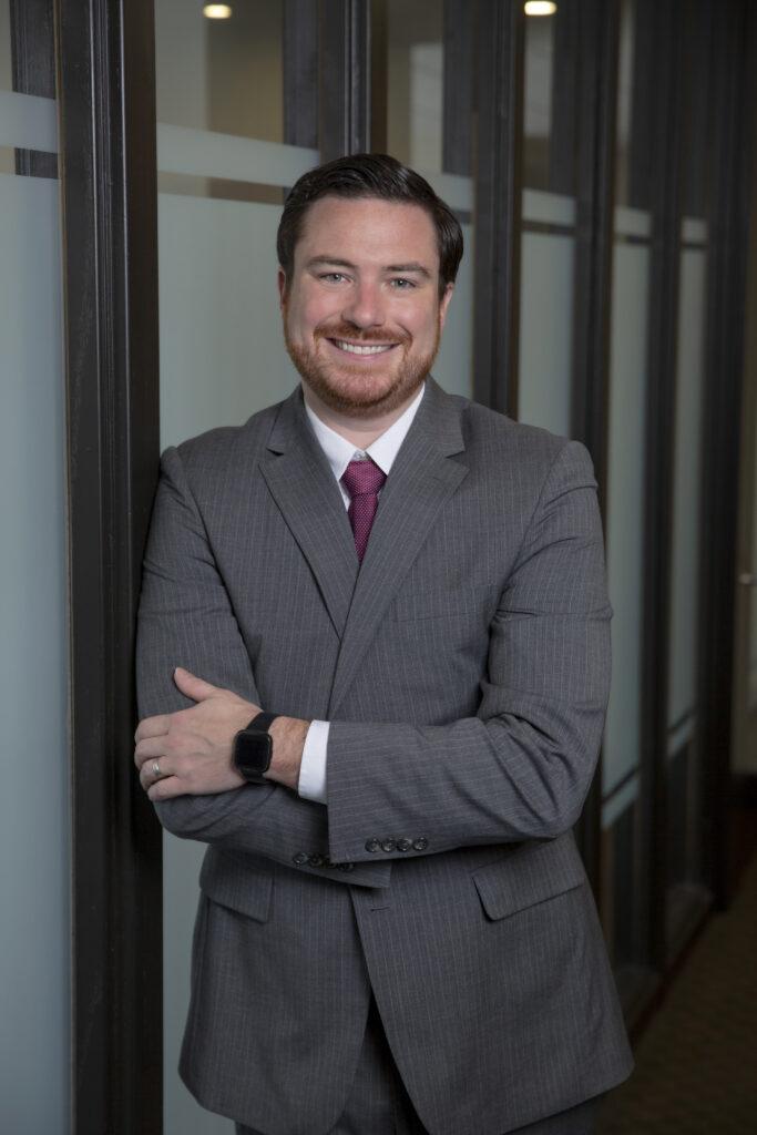 K. Drew Devenport - Immigration Attorney