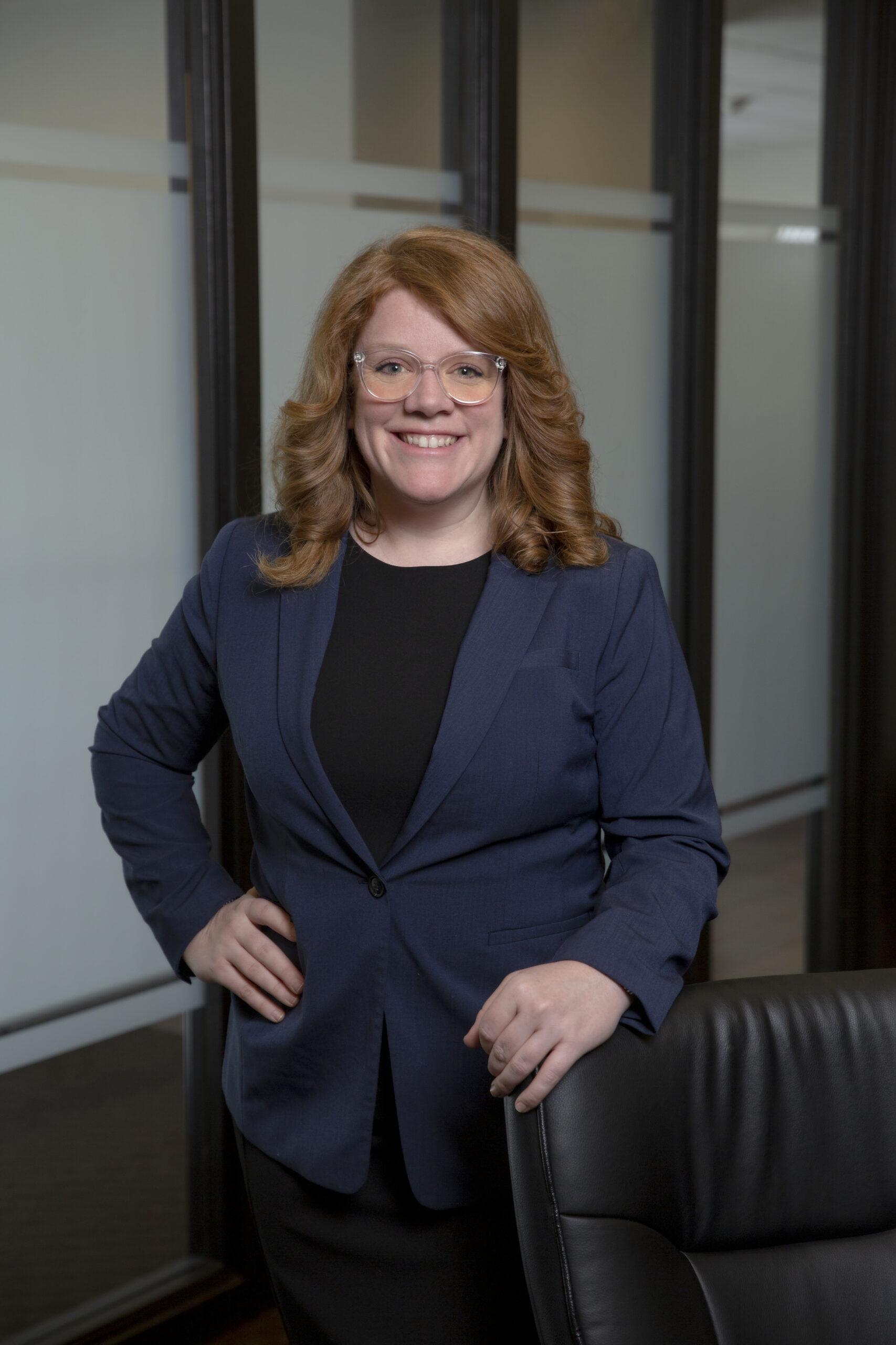 Attorney at Law, Drew Devenport